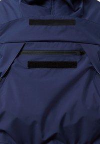 Napapijri - SKIDOO SL ANORAK S - Windbreaker - medieval blue - 5