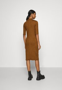 ONLY - ONLJOANNA DRESS  - Shift dress - rubber - 2