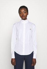 Vivienne Westwood - NEW KRALL - Košile - white - 0
