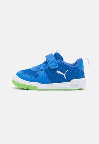 MULTIFLEX SPORT UNISEX - Sports shoes - nebulas blue/white