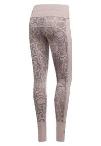 adidas by Stella McCartney - PRIMEBLUE TRAINING LEGGINGS - Legging - pink - 10