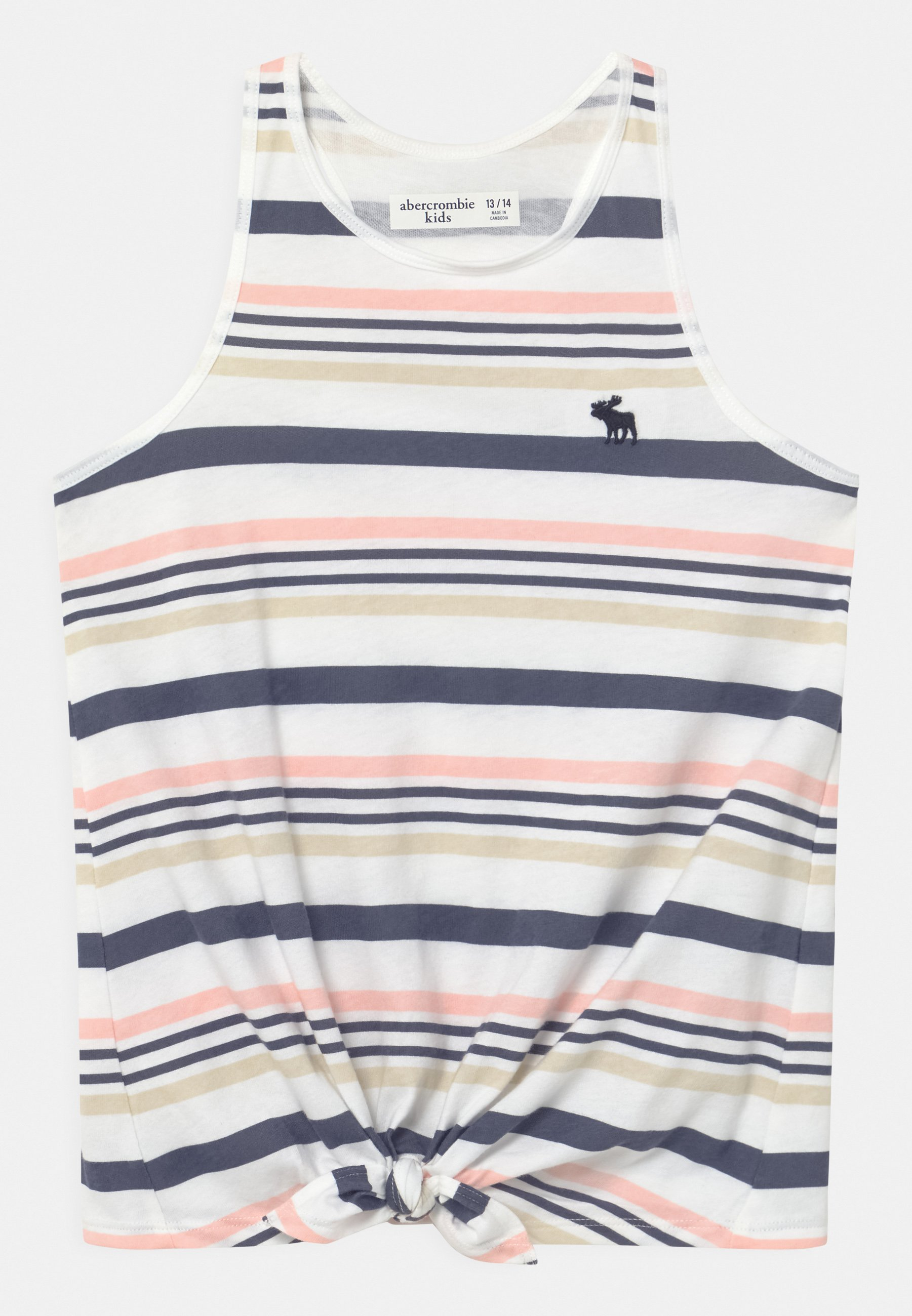 Kids KNOT FRONT - Top