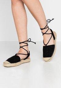 RAID - TARA - Loafers - black - 0