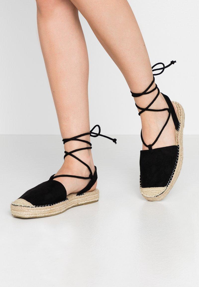 RAID - TARA - Loafers - black