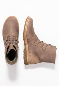 El Naturalista - ANGKOR - Lace-up ankle boots - plume - 3