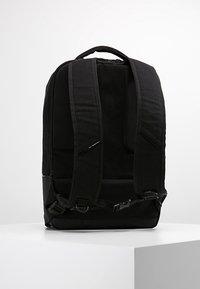 Forvert - NEW LANCE - Rucksack - flannel black - 2