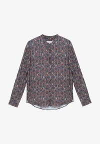 Brava Fabrics - Button-down blouse - red - 4