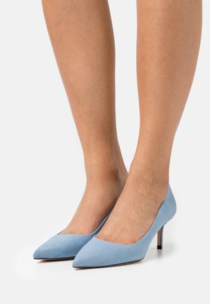 INES - Tacones - light/pastel blue