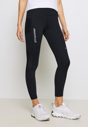 TITAN ULTRA™  - Leggings - black