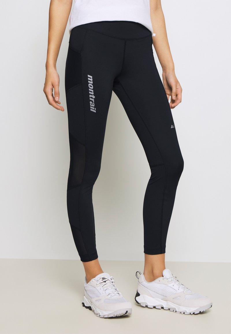 Columbia - TITAN ULTRA™  - Leggings - black