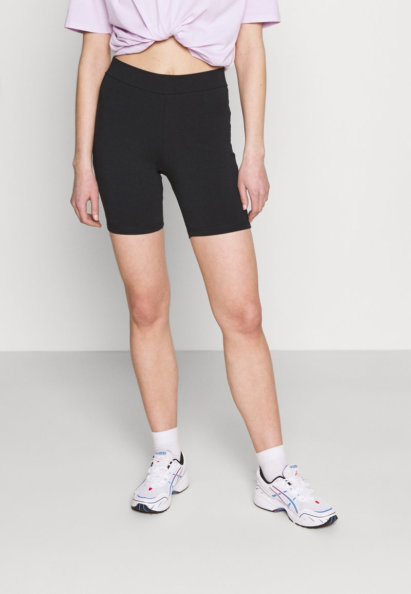 Cotton On - THE PIP BIKE - Shorts - black