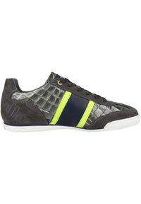 Pantofola d'Oro - FORTEZZA UOMO - Sneakers laag - gray violet - 4