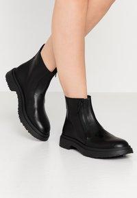 Camper - WALDEN - Ankle boots - black - 0