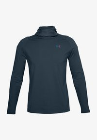 Under Armour - Long sleeved top - mechanic blue - 2