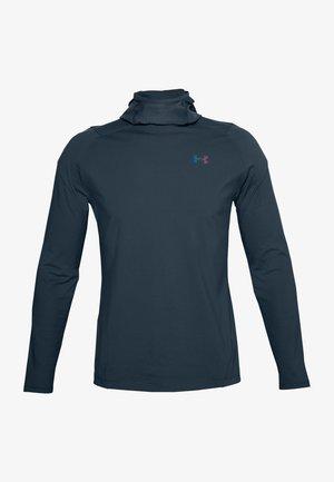 Långärmad tröja - mechanic blue