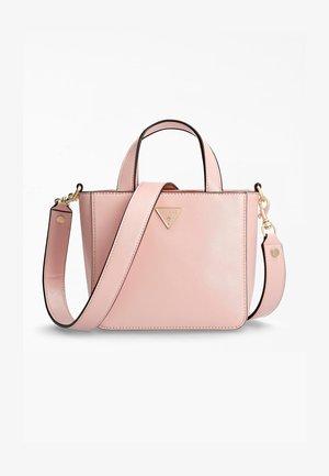 LAYLA - Handbag - rose
