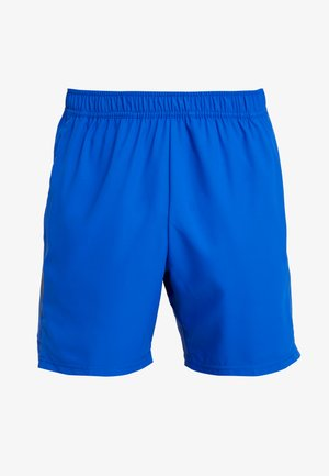 DRY SHORT - kurze Sporthose - game royal/black