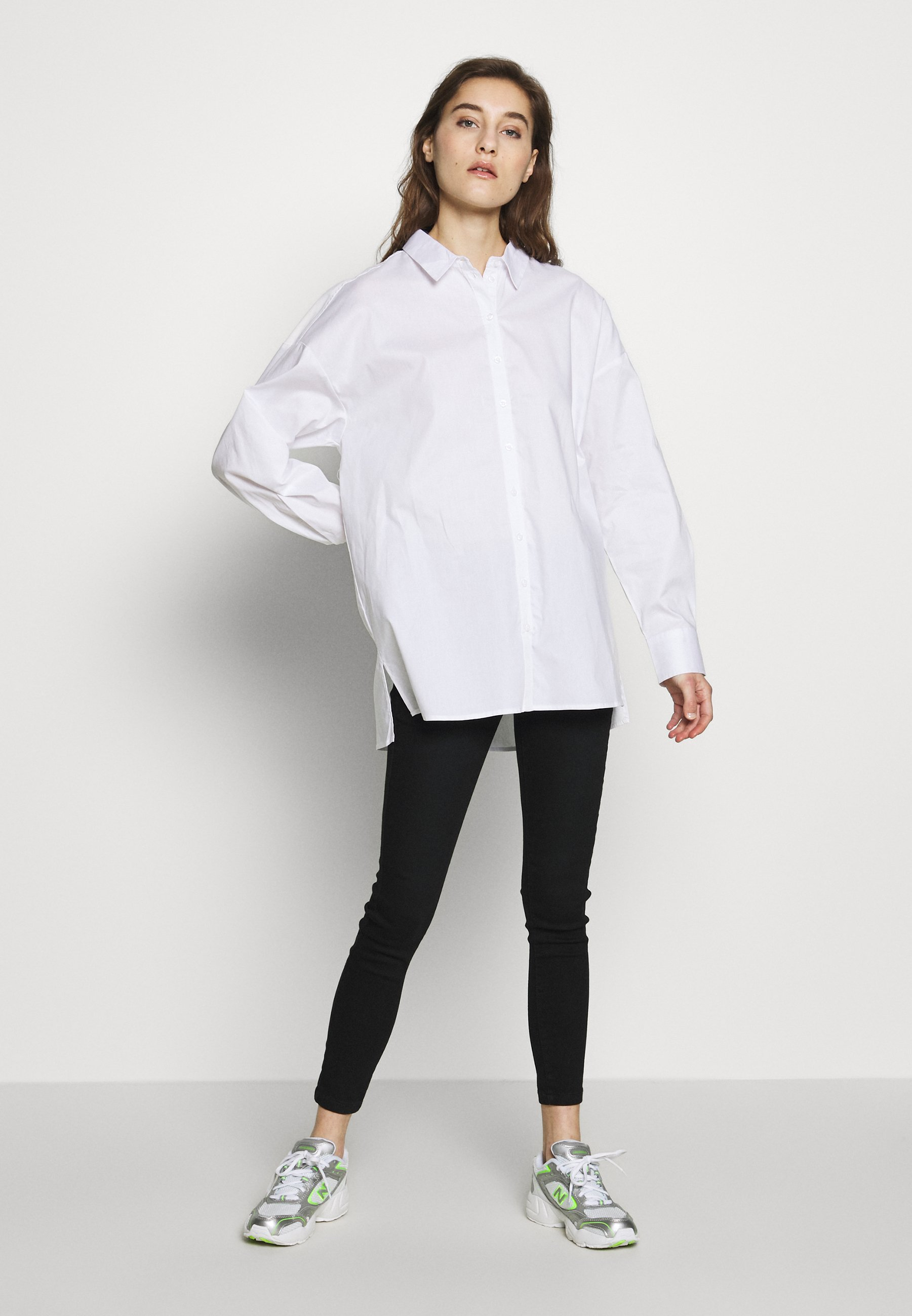Mujer IBBY OVERSIZES - Camisa