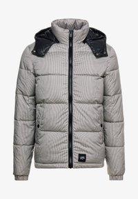 Sixth June - PRINCE DE GALLE  - Winter jacket - beige - 5