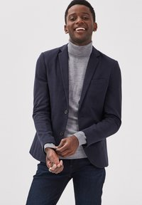 BONOBO Jeans - Blazer jacket - bleu marine - 0