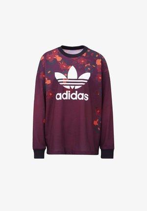 HER STUDIO LONDON CREW - Sweatshirt - multicolour