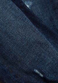 edc by Esprit - Jeans Skinny Fit - blue dark washed - 7