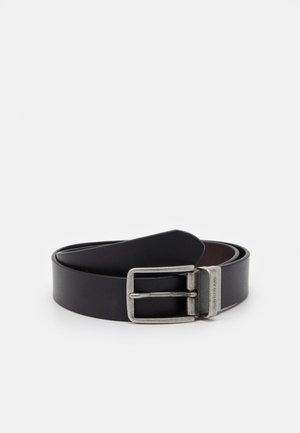 Ceinture - black/dark brown
