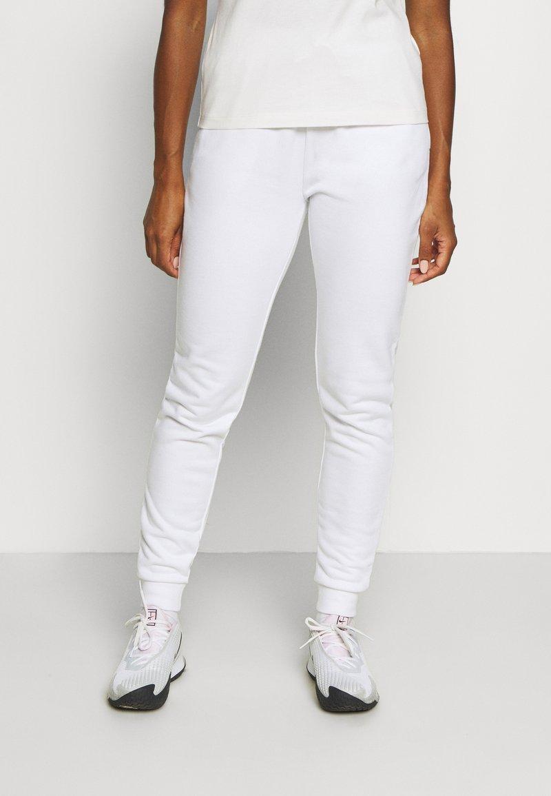 Lacoste Sport - PANT - Trainingsbroek - white
