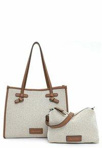 Emily & Noah - Handbag - sand - 5