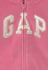 GAP - TODDLER GIRL - Fleecejas - chateau rose - 2