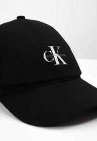 Calvin Klein Jeans - Lippalakki - black - 3