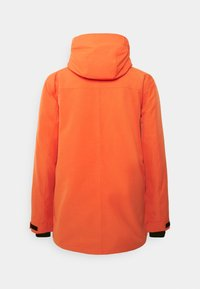 Superdry - FREESTYLE JACKET - Kurtka narciarska - havana orange - 1