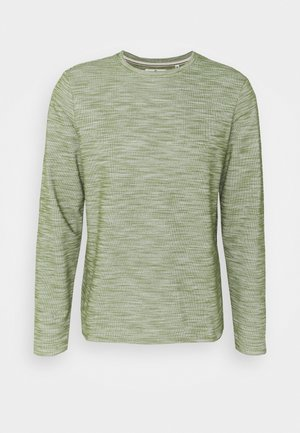 AKSAIL - Trui - vineyard green