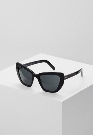 CATWALK - Sluneční brýle - black