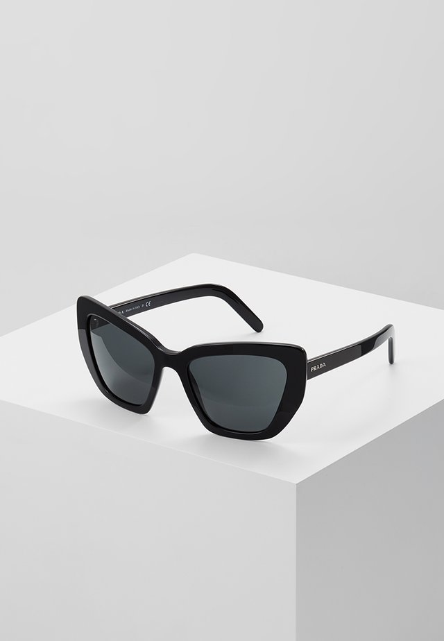 CATWALK - Sunglasses - black