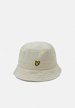 BUCKET HAT UNISEX - Hat - sesame