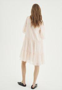 InWear - Day dress - cream tan - 1