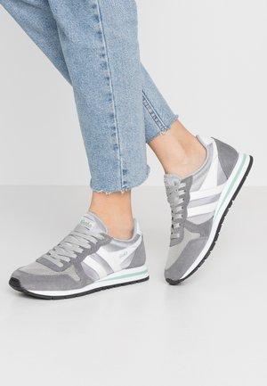 DAYTONA - Sneakers basse - light grey/ash/white