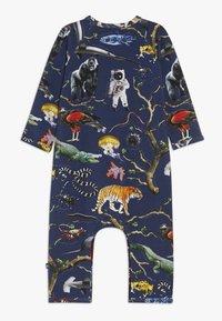 Molo - FLEMING - Sleep suit - dark blue - 1