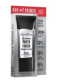 Smashbox - PHOTO FINISH FOUNDATION PRIMER  - Primer - - - 1