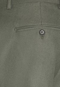 Selected Homme - SLHMYLOLOGAN  - Completo - grey/structure - 9