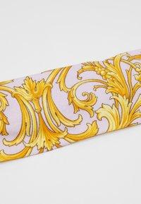 Versace - FASCIA CAPELLI BABY - Příslušenství kvlasovému stylingu - rosa - 2
