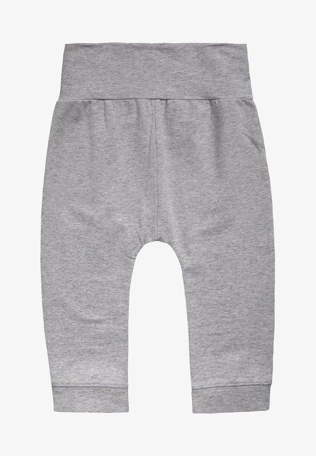 Pantalon de survêtement - silver melange