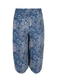 Zizzi - Trousers - blue - 5