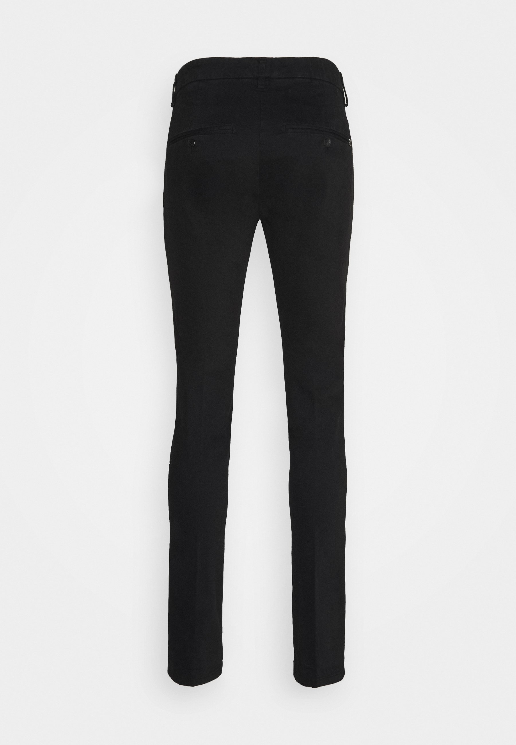 Dondup PANTALONE GAUBERT - Chino - black