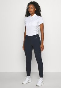 J.LINDEBERG - MARIA  - Trousers - navy - 3