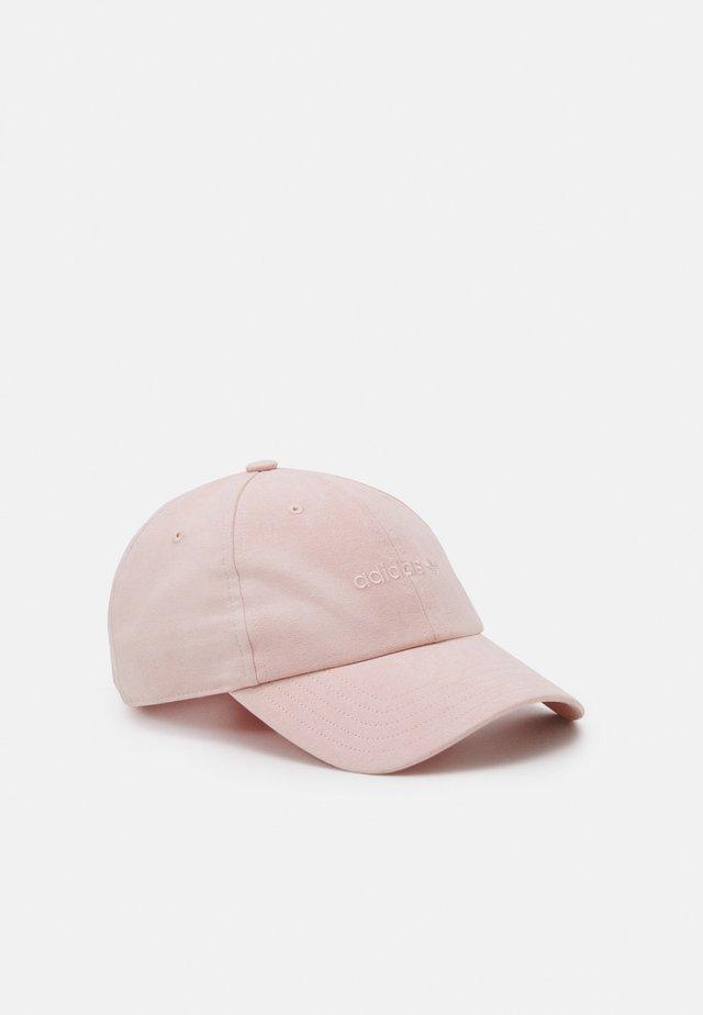 UNISEX - Czapka z daszkiem - pink