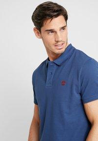 Timberland - Polo shirt - dark denim - 3