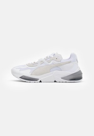 LQDCELL OPTIC PAX UNISEX - Scarpe da fitness - white/gray violet