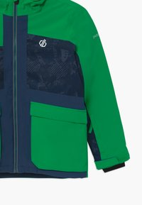 Dare 2B - ESTEEM UNISEX - Snowboard jacket - green/dark blue - 2